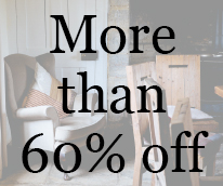 More than 60% Off