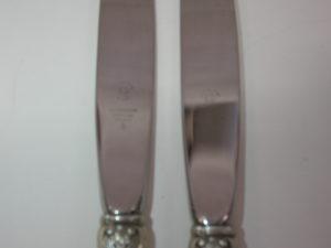 Gorham Strousburg Knife
